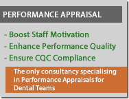 Performance Appraisal - Dental Teams