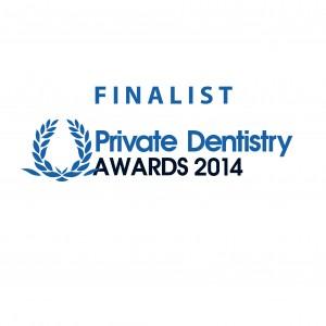 PD Awards 2014 Finalist logo